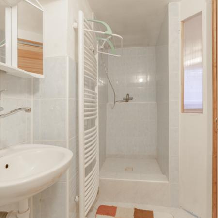 čtyřlůžák, dvoulůžák, dvoulůžkový pokoj, koupelna, ubytování v soukromí